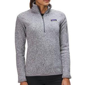 PATAGONIA 🍂Better sweater Women's Sz M